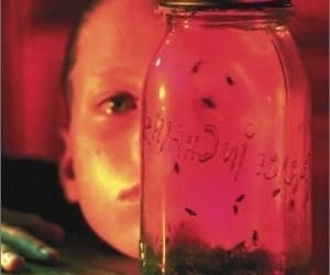 album, alice in chains, and music image