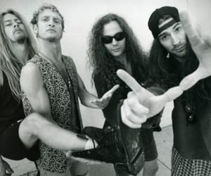 alice in chains, alternative, and music image