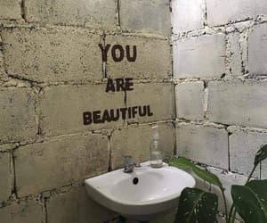 beautiful, grunge, and you are beautiful image