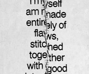 together, flaws, and good intentions image