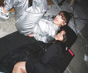 charli xcx and camila cabello image