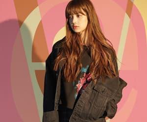 kpop, perfect girl, and lisa image