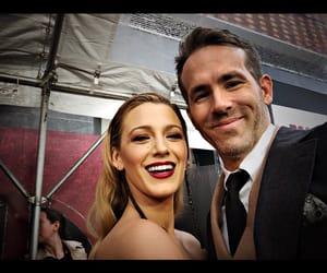 blake lively, celebrity, and couple image