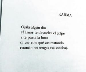 frases, karma, and libros image
