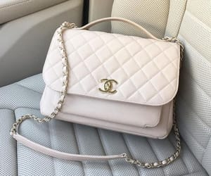 bags, beauty, and chanel image