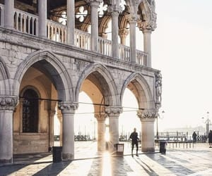 architecture, beautiful place, and relax image