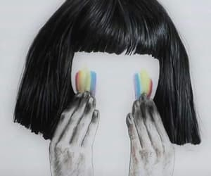 ️sia, the greatest, and music image