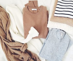 autumn, girly, and outfit image