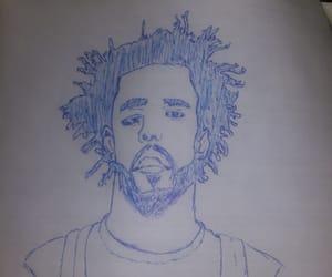 artist, king, and rap image