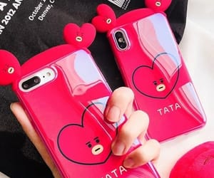 apple, case, and korean image