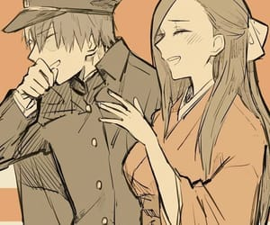 momo, boku no hero academia, and todoroki image