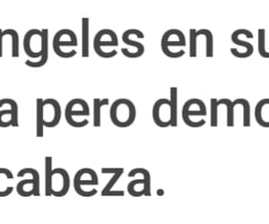 Angeles, frases, and sonrisa image