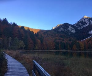 autumn, bavaria, and beautiful image