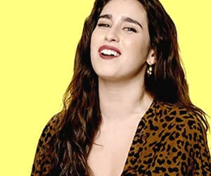 gif, lauren jauregui, and fifth harmony image