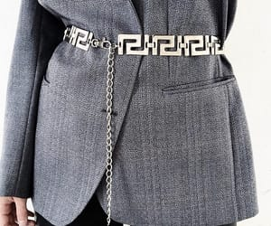 belt, chic, and classy image
