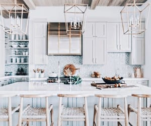 house, house tour, and house design image