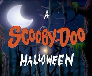 cartoon and Halloween image