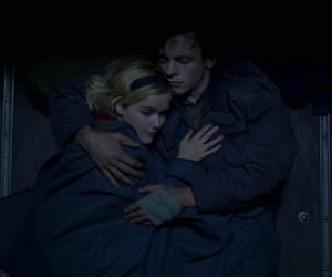 caos, couple, and harvey image