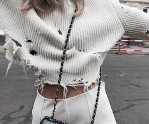 fashion, girl, and tumblr image