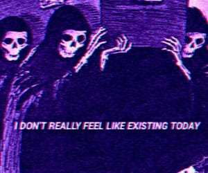 quotes, sad, and death image