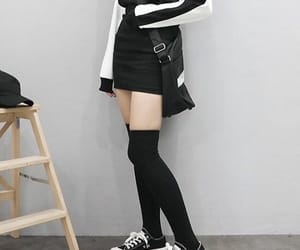 ulzzang, outfit, and aesthetic image