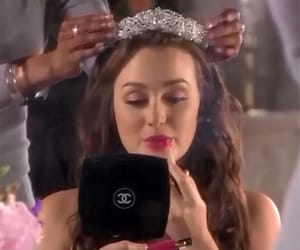 drama queen, gossip girl, and blaire image