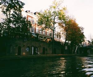 autumn, Utrecht, and colours image