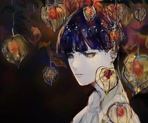 anime, houseki no kuni, and phosphophyllite image