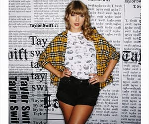 era, Reputation, and Taylor Swift image
