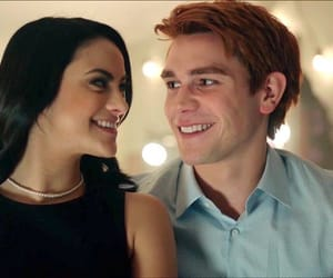 riverdale, varchie, and archie andrews image