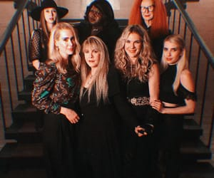 ahs, witch, and coven image