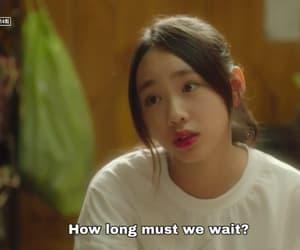Korean Drama, kdrama, and devilish joy image