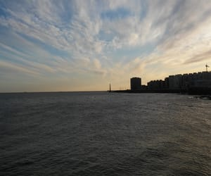 amor, clouds, and heart image
