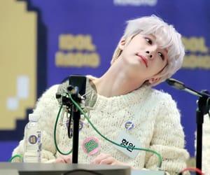 kpop, p: fantaken, and hyungwon image