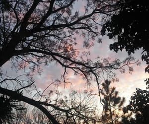 clouds, love, and photography image