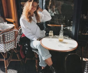 chairs, delicate, and fashion image