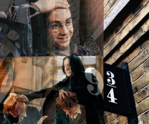 friendship, harry potter, and hermione image