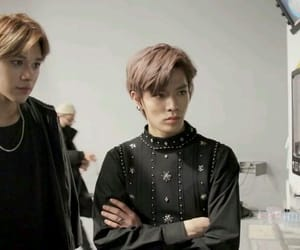 nct, yuta, and lucas image