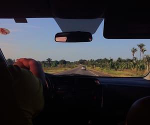 brasil, estrada, and paisagem image