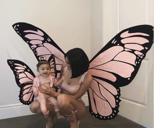 beauty, cute, and stormi image