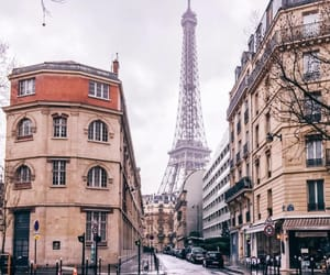 architecture, buildings, and celine image