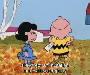 Halloween and gif image