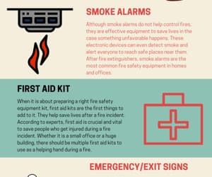 fire safety supplies nyc image