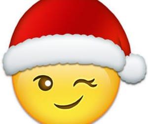 christmas, santa, and looks like a girl image