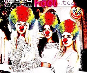 meme, reaction pic, and loona image