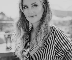 girl, leighton meester, and pretty image