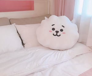 bt21, aesthetic, and soft image
