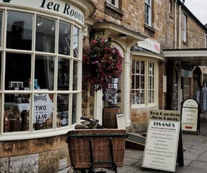 broadway, worcestershire, and street image