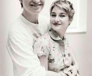 augustus, the fault in our stars, and grace image