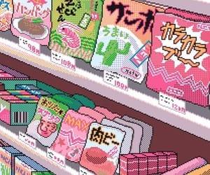 wallpaper, anime, and kawaii image